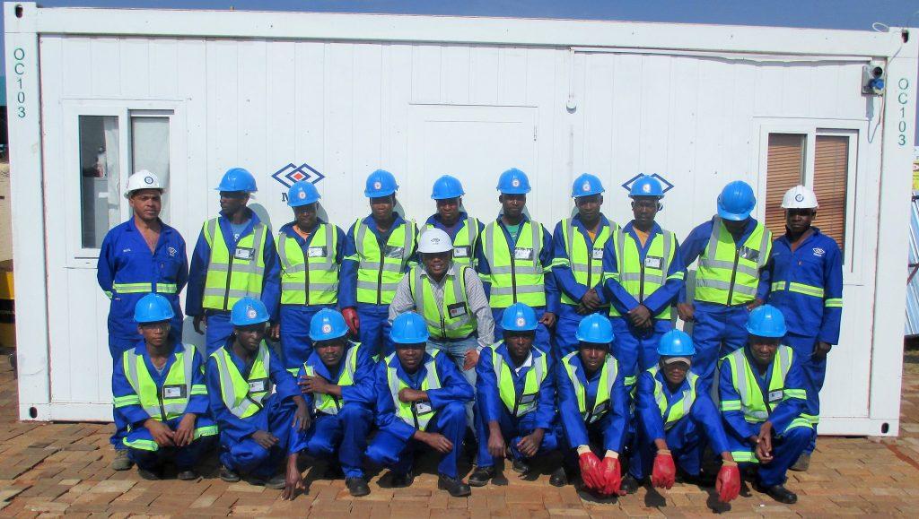 Lenmed Lenasia Team